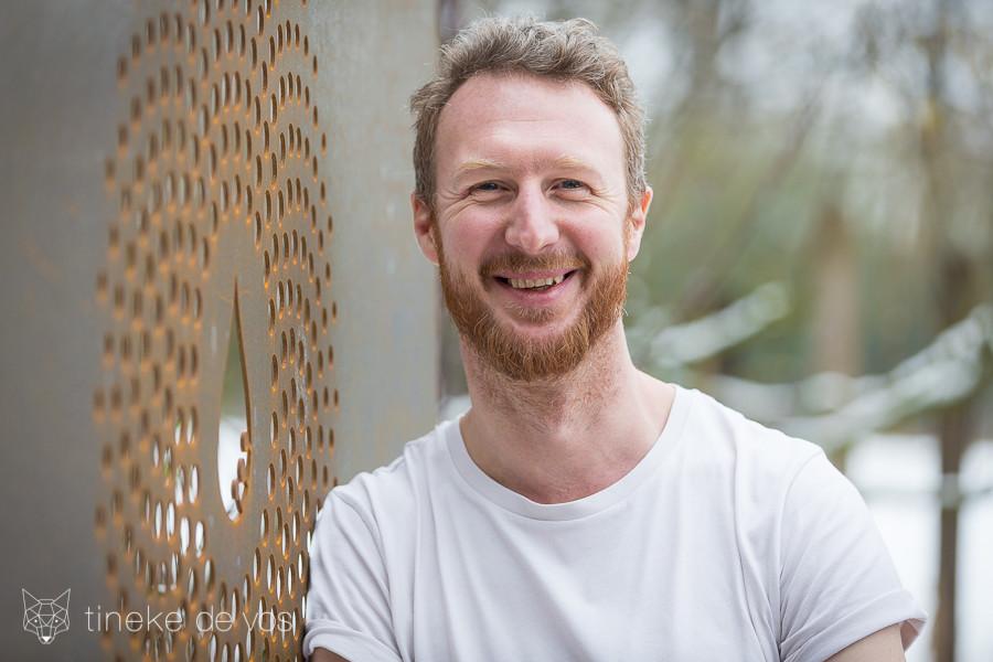 Julien Van den Neste