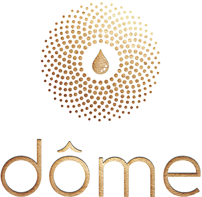 Logo dôme